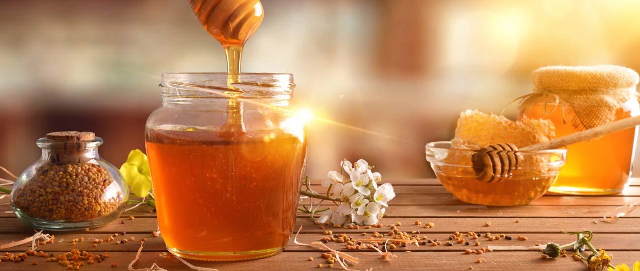 Slovensky med predčí manukový med